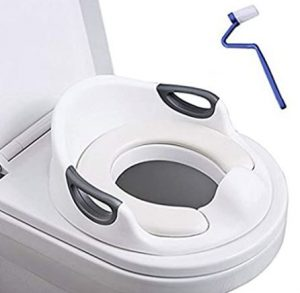 arkmiido potty training seat