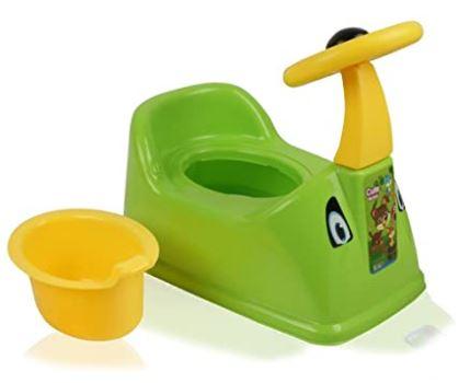 la corsa car design potty chair